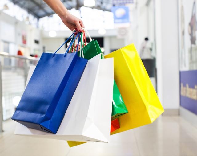 買い物依存症